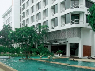 Sandalay Resort Pattaya 3 (Сандалай Резорт Паттайя 3)