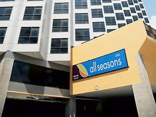 The Seasons Pattaya 3 (Сизон Паттайя 3)