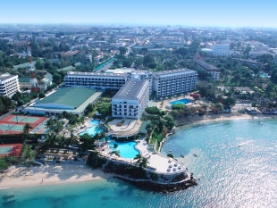 Dusit Thani Pattaya 5 (Дусит Тани Паттайя 5)