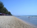   (Hat Dongtan Beach)