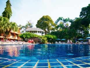Peace Resort Pattaya 3 (Пис Резорт Паттайя)