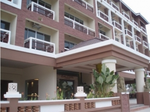 Balitaya Resort Pattaya 3 (Балитайя Резорт Паттайя 3)