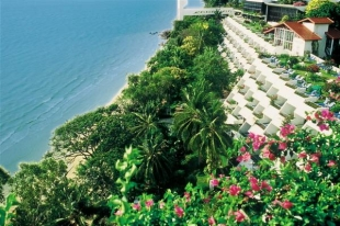 Royal Cliff Beach Terrace 5 (Роял Клифф Бич Террас 5)