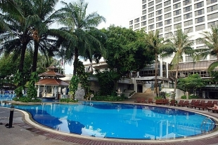 Cholchan Pattaya Resort 4 (Чолчан Паттайя Резорт 4)