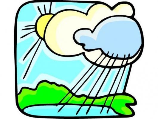 Погода с 23 сентября до 30 сентября