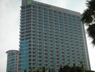 Holiday Inn Pattaya 4 (Холидей Инн Паттайя 4)